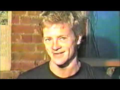 Dayglo Abortions chek 6 Victoria news 1988
