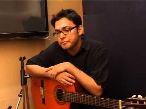 Anupam Roy interview 1