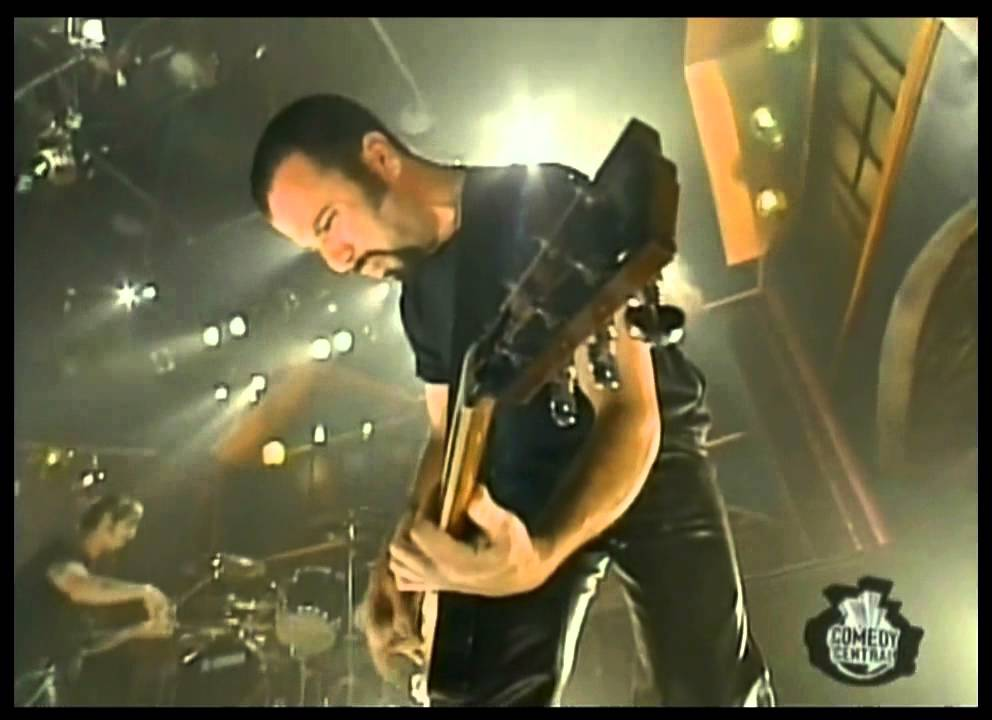 Faceless | Godsmack – Download and listen to the album