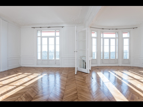 (Ref: 11015) 4-Bedroom unfurnished apartment for rent on Place de la Nation (Paris 11th)