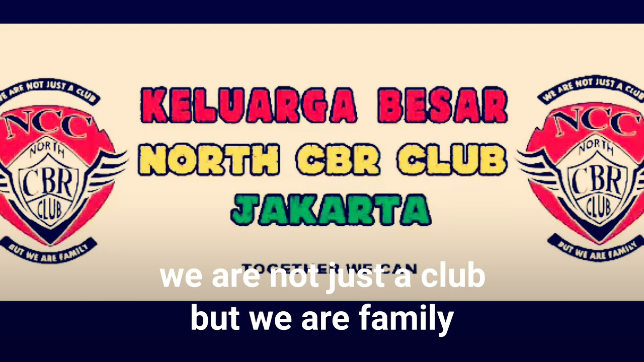 We Are Not Just A Club But Family Opening Song North Cbr Crisya In Mocca 37