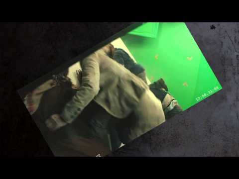 World War Z: Behind The Wall 2013 Movie Behind the Scenes