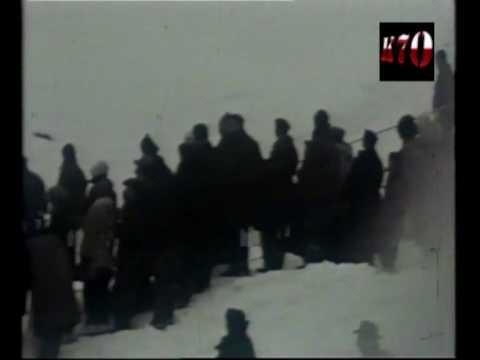 FIS Zakopane 1962