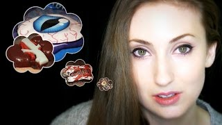 The Whole Shebang: Goody Bag Party Planner ASMR Role Play