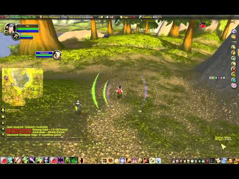 Ironband's Excavation Quest - World of Warcraft