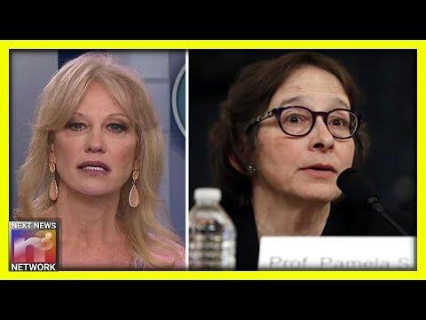 Kellyanne Conway Shuts DOWN Elitist Snob Pam Karlan With EPIC Takedown