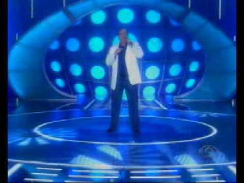 Programa Raul Gil - último na Band 05/06/2010