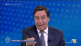 Calenda (PD) vs De Manzoni: 'Nessun negoziato tra UE e governo Renzi su immigrazione! Stai ...
