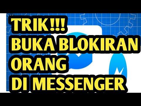 cara-buka-blokiran-di-messenger