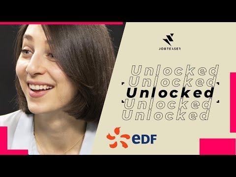 EDF... Unlocked !