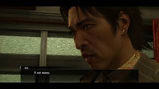 Yakuza 0 (Story) Chapter 10: A Man's Worth