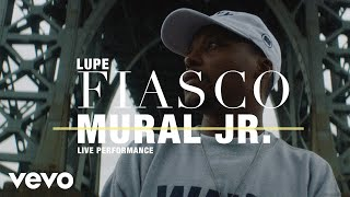 Lupe Fiasco - Live One Take Performance of