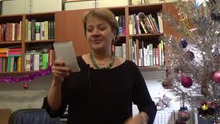 Ода в честь издательства ''Время'' на новый, 2019-й год от Р.Х. Исполняет Мария Чудакова