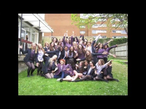 Sutton High School Leavers Video 2013