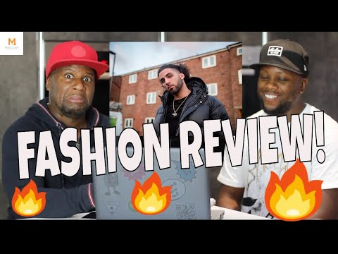 Fredo – Never Fashion Review [MUSICLOOK] | MUSICLOOK
