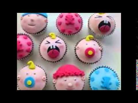 Crazy Baby Shower Cakes Youtube
