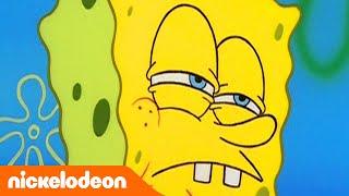 Губка Боб Квадратные Штаны | Тяжелоатлетика | Nickelodeon Россия
