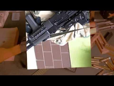 Gun Shop | Mesa, AZ - Pistol Parlour