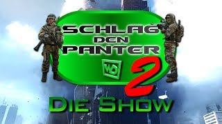 Battlefield 4 - Schlag den Panter 2 - Die Show [HD]