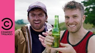 """""""You're A Profoundly Weird Man"""" 