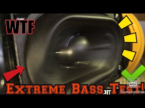 JBL Charge 4 Extreme Bass Test Without Cover✅ (LFM)