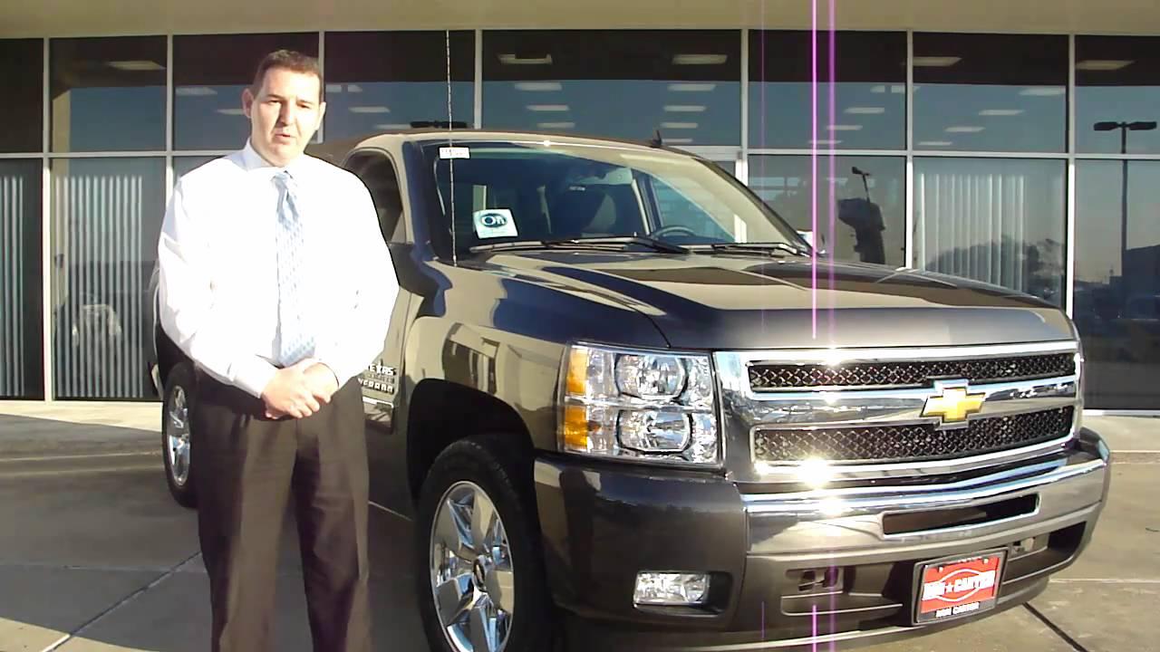 New 2011 Chevy Silverado Texas Edition Youtube