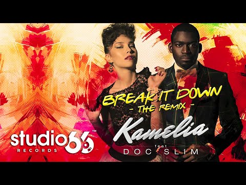 Kamelia break it down remix