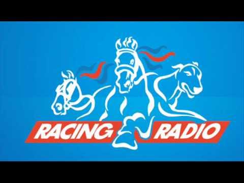 Adam Hamilton on Racing Radio's The Big Breakfast
