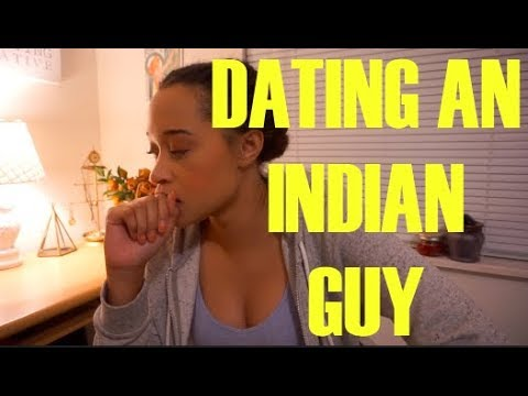 BLACK WOMEN DATING AN INDIAN GUY! Interracial Dating Ep.1
