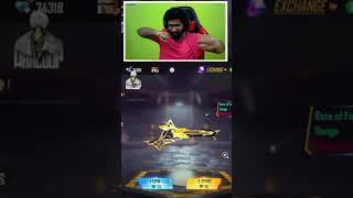 அட!! 😯 New Golden Glare M1887 Gun Skin  😡🔥🔥 Warloop style #tamil #shorts #freefire