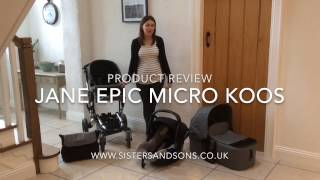 jane Epic Micro Koos Review