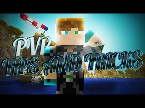 Minecraft | PvP - Tips and Tricks | Hotkeys and Settings (EP4)
