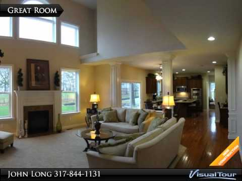 11562 Silver Moon Ct., Noblesville, Indiana - Drees Design Gallery ...