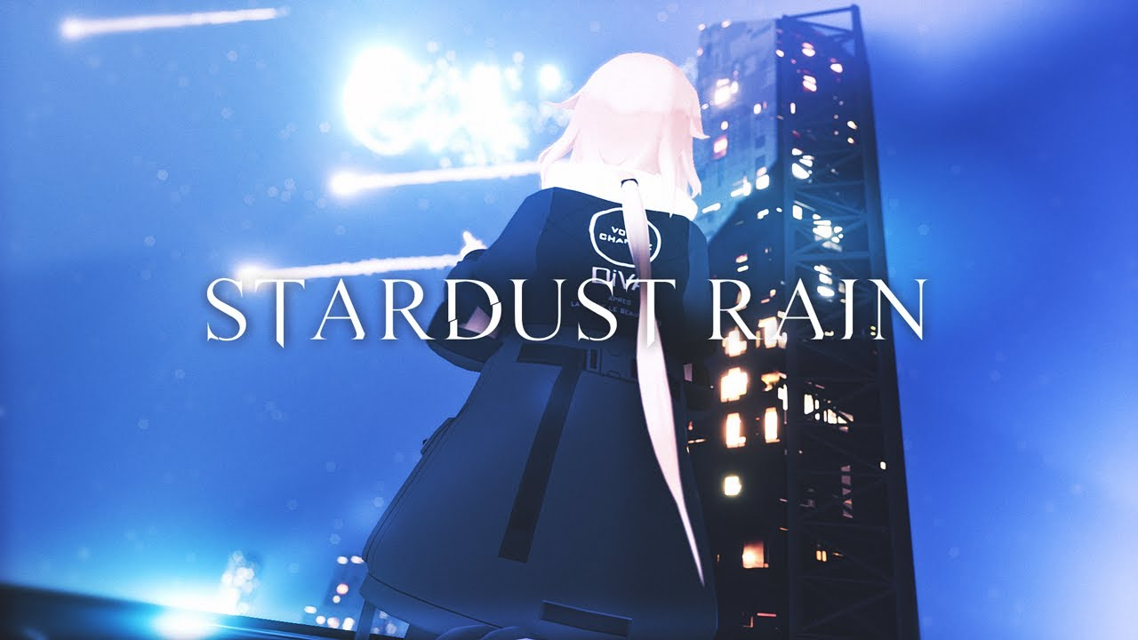 Download Stardust Rain【Official Music Video】Project A.I.D