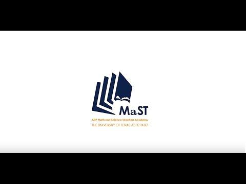 The ADP Math and Science Teachers Academy (MaST)