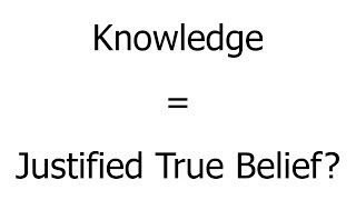 Knowledge (Quotation Subject)