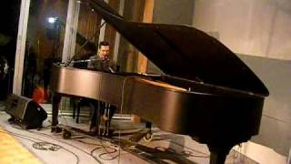 Bryce Kulak Live on CBC Radio