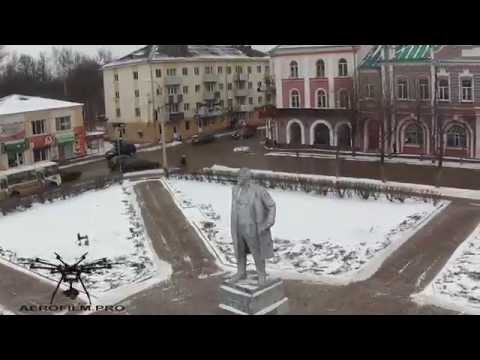 город Рославль Смоленской области