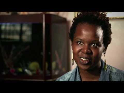 Africa Connected Success Story -  Sitawa Wafula (Kenya)