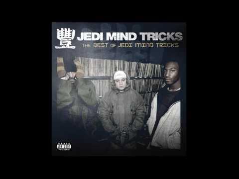 "Jedi Mind Tricks - ""Monolith "" [Official Audio]"