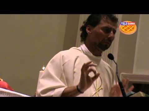 I Contemporanei;Intervista e Ultima messa  di sacerdozio di Don Marco a Casinina.