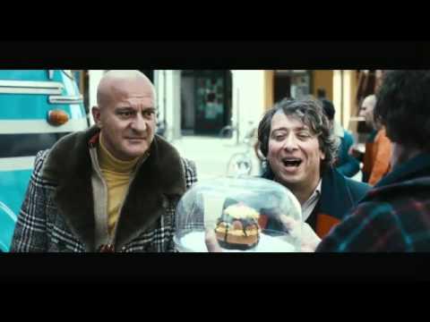 Bar Sport – Trailer (2011)