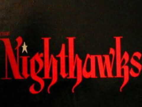 Nighthawks Barbershop Quartet Dear Old Girl