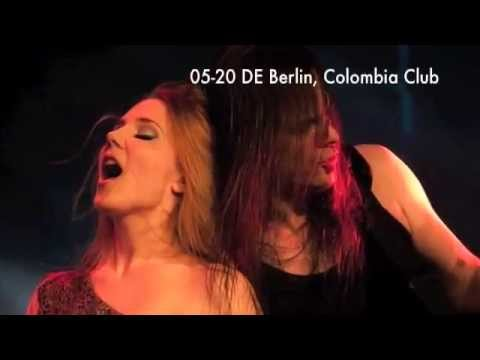 EPICA - Monopoly on Truth: Vocals (OFFICIAL BEHIND THE SCENES PT 6)