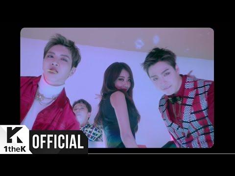 [MV] The Legend(전설) _ Crush on you(반했다)