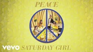 Peace - Saturday Girl (Audio)