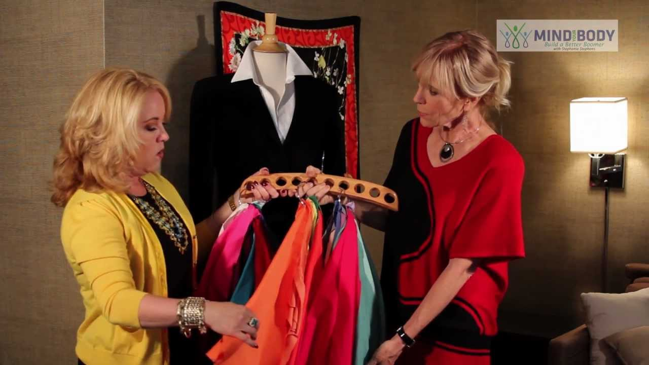 how to wear your best colors episode 52 youtube