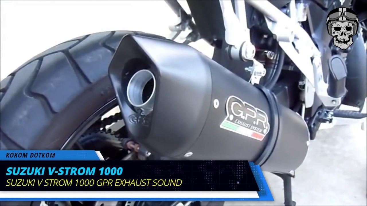 SILENT V+H Kettensatz Suzuki DL 1000 V-Strom BS XAM extra verstärkt 02-10