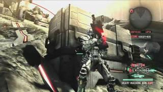 Vanquish Trailer - E3 2010