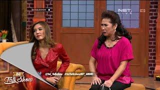 Ini Talk Show 28 Agustus 2015 Part 4/6 - Marissa Jeffryna, Ayu Ting Ting dan Jessica Iskandar